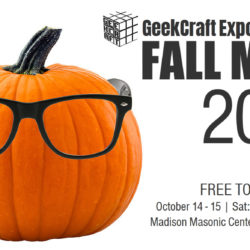 GF GCEXPO Fall Mall 2017