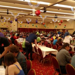 ACD Games Day 2017