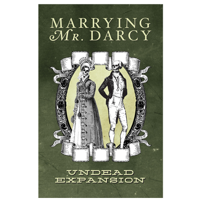 Marrying Mr. Darcy Undead Expansion