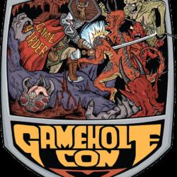Game Hole Con Shield 2017