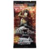 Attack on Titan Booster Pack