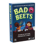 Bad Beets cover