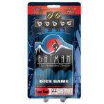Batman Animated Series Dice Game cover