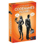 Codenames Pictures cover