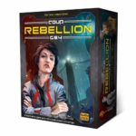 Coup Rebellion cover