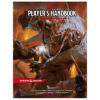D&D 5E Player's Handbook