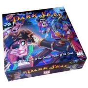 Dark Seas Cover