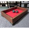 Geek Foundry Wood Dice Tray