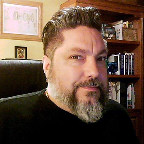 Efrem R. Jasso, Owner, Geek Foundry LLC