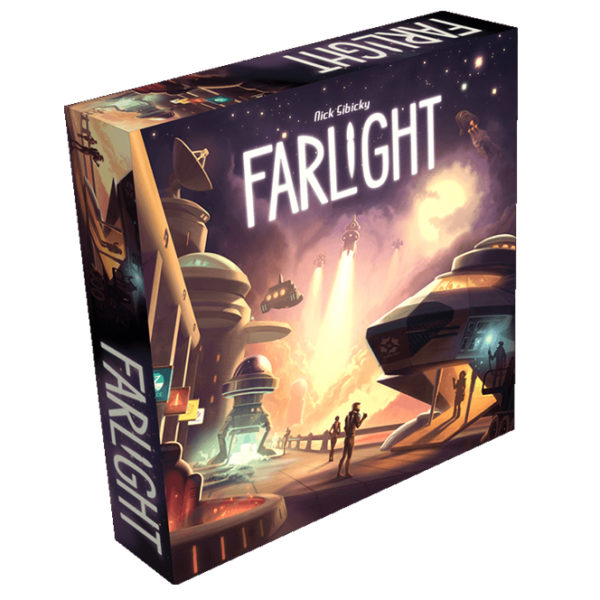 Farlight cover