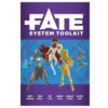 Fate System Toolkit Cover