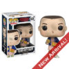 Funko Pop Stranger Things Eleven No Wig