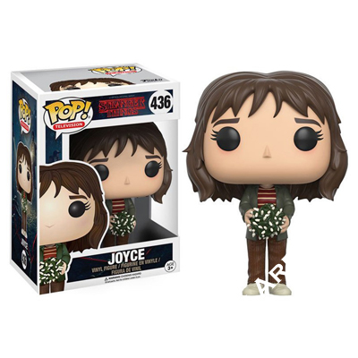 Funko Pop! Stranger Things: Joyce