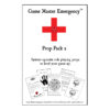 Geek Foundry Game Master Emergency Prop Pack 2 Cover