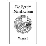 Geek Foundry Game Master Emergency Prop Pack 7: De Rerum Maleficarum