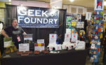 Another Great GeekCraft Expo