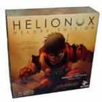 Helionix Deluxe Edition cover