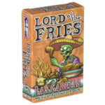 Lord of the Fries Mexican Expansion Cover