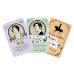 Marrying Mr. Darcy Cards