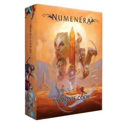 Numenara Starter Set RPG