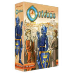 Orleans cover