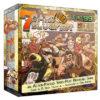 Seven Card Slugfest Cover