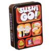 Sushi Go Cover