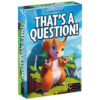 That's a Question cover