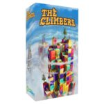 The Climbers cover