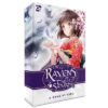 The Ravens of Thri Sahashri Cover