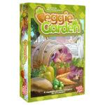 Veggie Garden cover