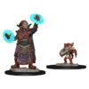 Wardlings Boy Wizard & Imp