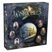 Winter Tales Cover