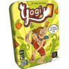 Yogi box cover