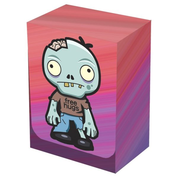 Zombie Card Deck Box: Free Hugs