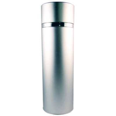 Aluminum Gaming Supply Storage Tube
