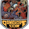 Game Hole Con Shield 2017