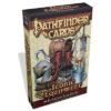 Paizo Pathfinder Iconic Equipment Cards Cover