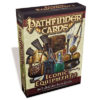 Paizo Pathfinder Iconic Equipment Cards 2 Cover