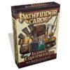Paizo Pathfinder Iconic Equipment Cards 2 Cover