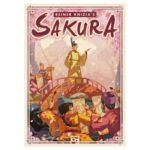 Sakura board game cover